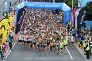 Gold Cost Marathon